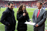 Join Le Tiss and Benali for Leicester