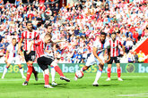 On This Day: Saints hit four against Palace