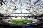 West Ham on sale to Official Members