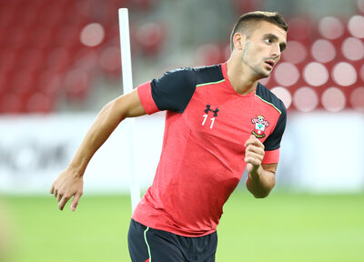 Tadić pleased with his form