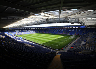 Leicester City cup tie given new date