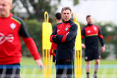 Puel confident Saints can maintain high level