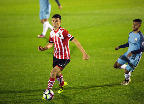U23 Report: Saints 0-3 Man City
