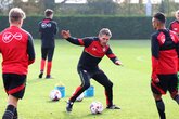 Puel: Youngsters will get a chance
