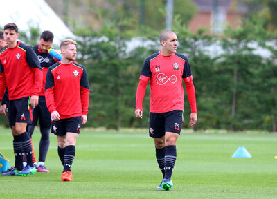 Puel: Romeu is a different type of defensive midfielder