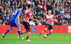 Jordy Clasie during the Premier League match between Southampton and Chelsea at St Mary's Stadium, Southampton, England on 30 October 2016. Photo by Matt Watson/SFC/Digital South.