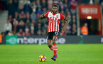 Cuco Martina during the Premier League match between Southampton and Chelsea at St Mary's Stadium, Southampton, England on 30 October 2016. Photo by Matt Watson/SFC/Digital South.