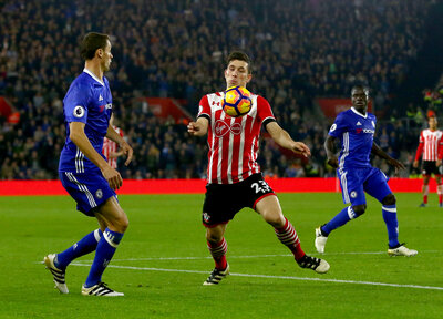 Highlights: Saints beaten by Chelsea