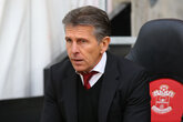 Puel on Tadić and Ward-Prowse injuries