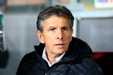 Puel: Everton are strong