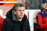Video: Puel thrilled with cup success