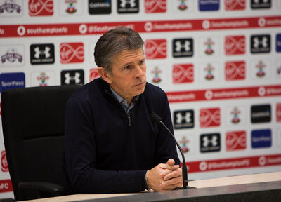 Live: Puel previews Boro