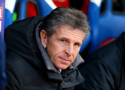 Puel: We must respond against Hapoel