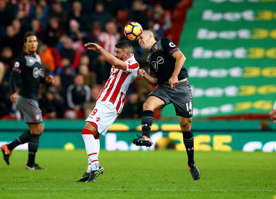 90 in 90: Stoke City 0-0 Saints