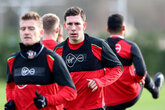 Sole focus is on Spurs, insists Højbjerg
