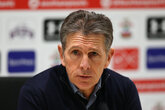 Puel to assess fitness levels on Friday