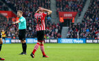 Sam McQueen after going close during the Premier League match between Southampton and West Bromwich Albion at St Mary's Stadium, Southampton, England on 31 December 2016. Photo by Matt Watson/SFC/Digital South.