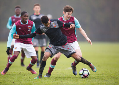 U18 Gallery: West Ham 2-0 Saints