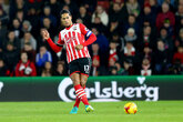 Saints provide van Dijk update