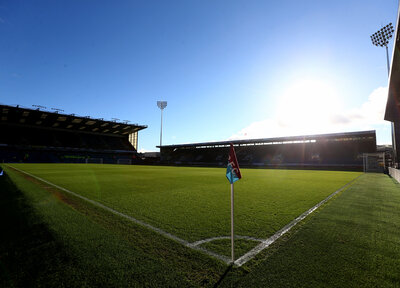 Burnley tickets now on sale
