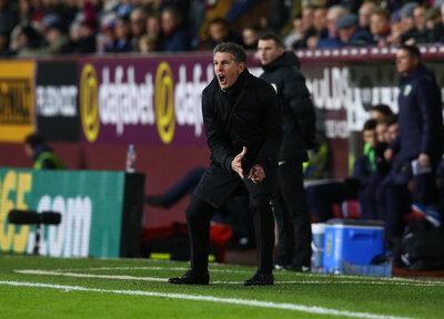 We must be more clinical, says Puel