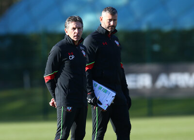 Puel: We must take our chances