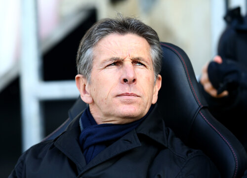 Puel: Keep the confidence