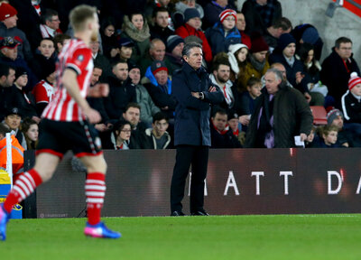 Puel: Youngsters will learn lessons