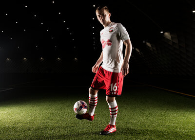 Ward-Prowse: This is a special group