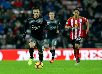 Tadić revels in latest role