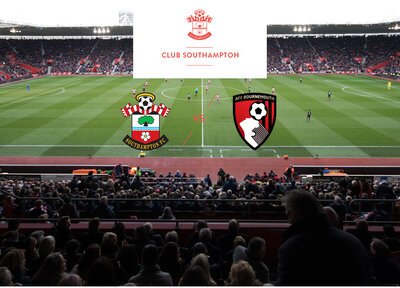 Limited off-site hospitality for Cherries clash