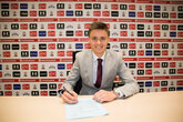 Smallbone pens first professional deal