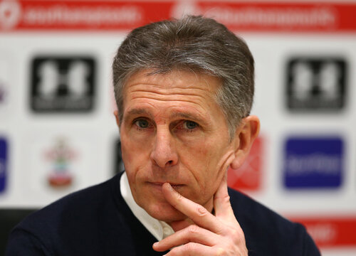 Press conference (part two): Puel on Wembley final