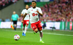 Ryan Bertrand during the EFL Cup Final match between Manchester United and Southampton at Wembley Stadium, London, England on 26 February 2017. Photo by Matt Watson/SFC/Digital South.