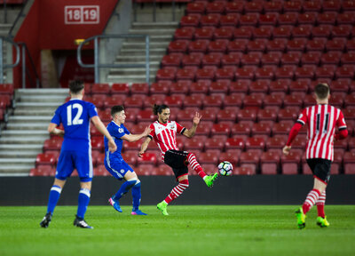 U23 Highlights: Southampton 0-0 Chelsea