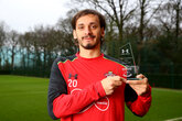 Gabbiadini: I've enjoyed every moment
