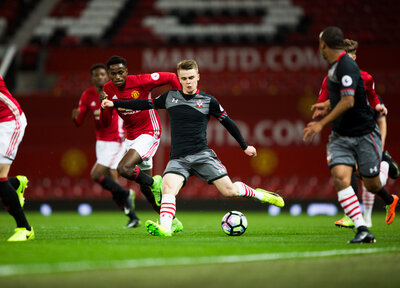 U23 Highlights: Man United 3-3 Saints