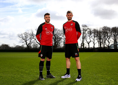 Stephens and McQueen set for action