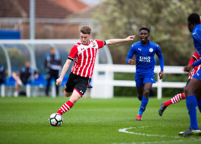U18 Highlights: Leicester 1-0 Saints