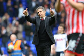 Puel: They've been fantastic