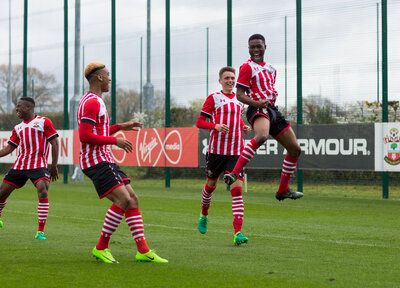 Saints sign youngster Tella