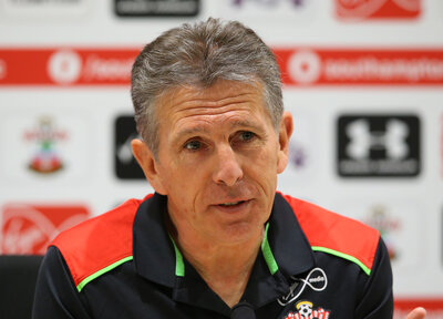 Press conference (part two): Puel on Blues trip