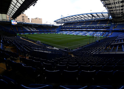Chelsea on sale to Official Members