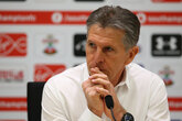 Puel: It's important to move forward