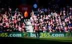 cedric during the Premier League match between Southampton and Hull City at St Mary's Stadium, Southampton, England on 29 April 2017. Photo by Naomi Baker/SFC/Digital South.
