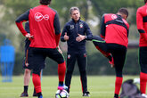 Puel on Austin and Targett's first game back