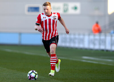 Video: Targett on return to action