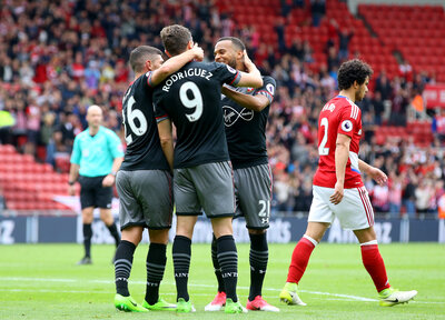 Video: Rodriguez on victory at Middlesbrough