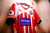 Bid for Saints' Scope shirts