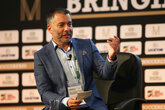 Balague: Pellegrino an excellent fit